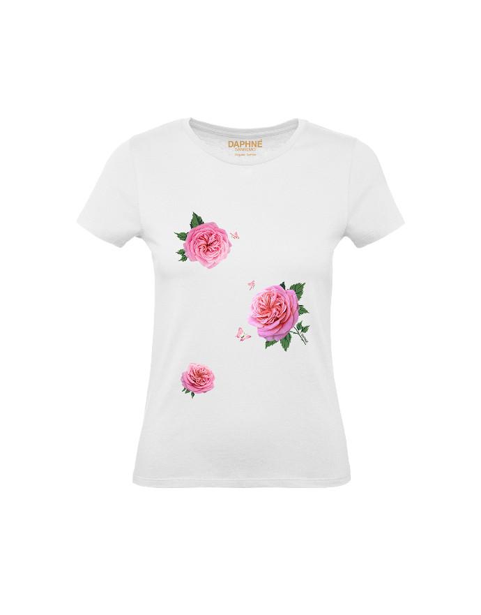 T-Shirt Galliera Daphné Sanremo