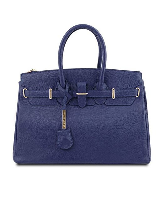 Borsa a mano Tuscany Leather