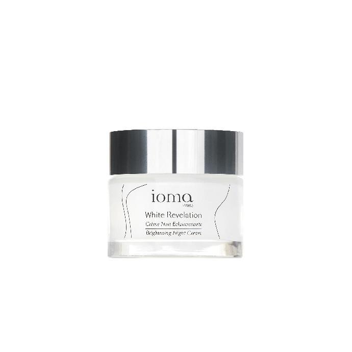 IOMA White Revelation Brightening Night Cream