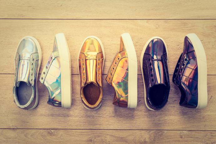 Come abbinare le scarpe