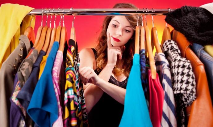 """92b6b7c24a28 Come abbinare i vestiti  idee e """"trucchi"""" per look personali e alla moda"""