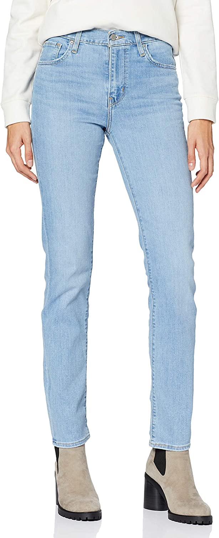 Jeans a vita alta Levi's