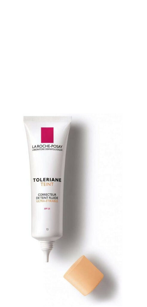 La Roche-Posay Toleriane Teint Fluide