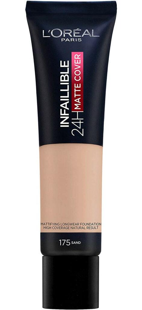 L'Oréal Paris Infaillible 24H Mat