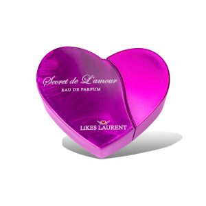 Likes Laurent Secret de L'Amour