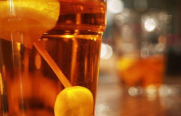I diversi tipi di spritz junglam - Sinonimo di diversi ...
