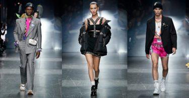 Versace Autunno/Inverno 2019
