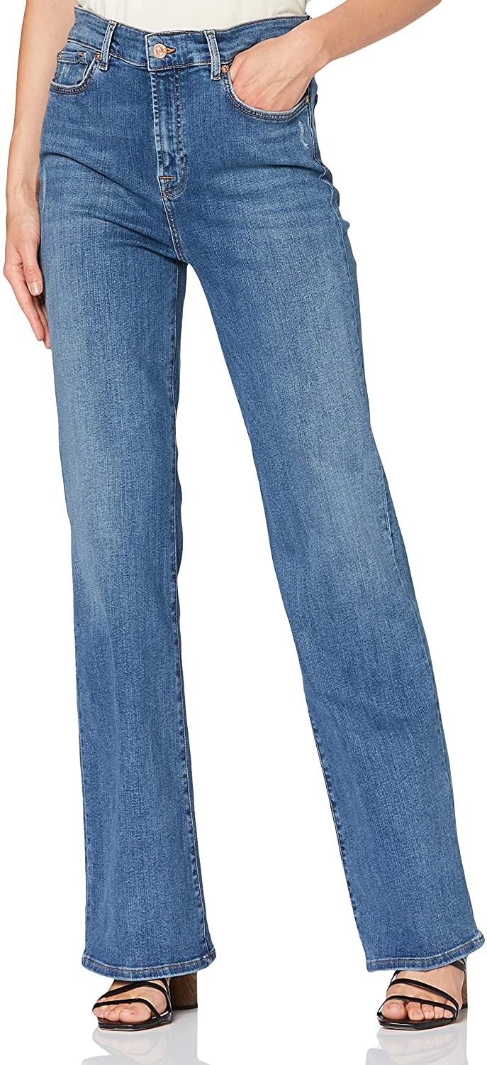 Jeans bootcut 7 For All Mankind