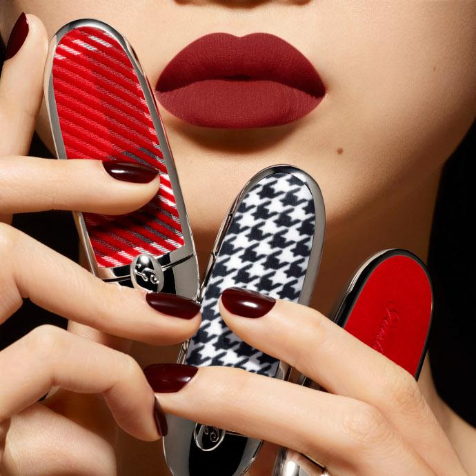 Guerlain Rouge G Luxurious Velvet