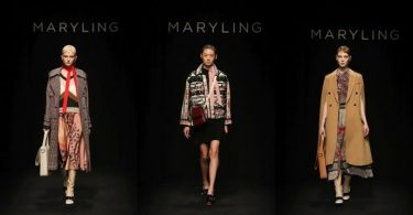 Maryling autunno inverno 2020