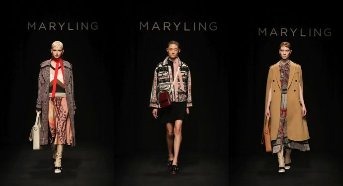 Maryling autunno inverno 2020