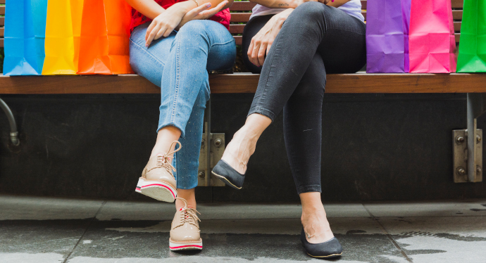 San Francisco 1c903 aa483 Le scarpe top per la Primavera/Estate 2019