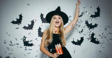 Make-up di Halloween