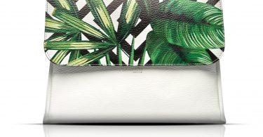 File Bag bianca by Regenesi