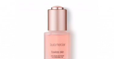 Millennial PInk Laura Mercier Infusion de Rose Nourishing Oil