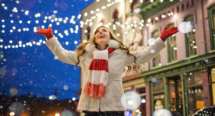 Regali Di Natale Per.Cosa Regalare Alla Tua Migliore Amica Per Natale