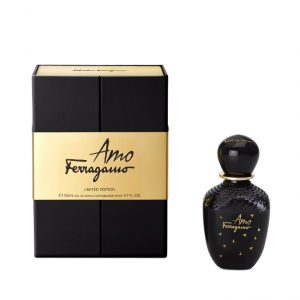 Amo Ferragamo Holiday Limited Edition