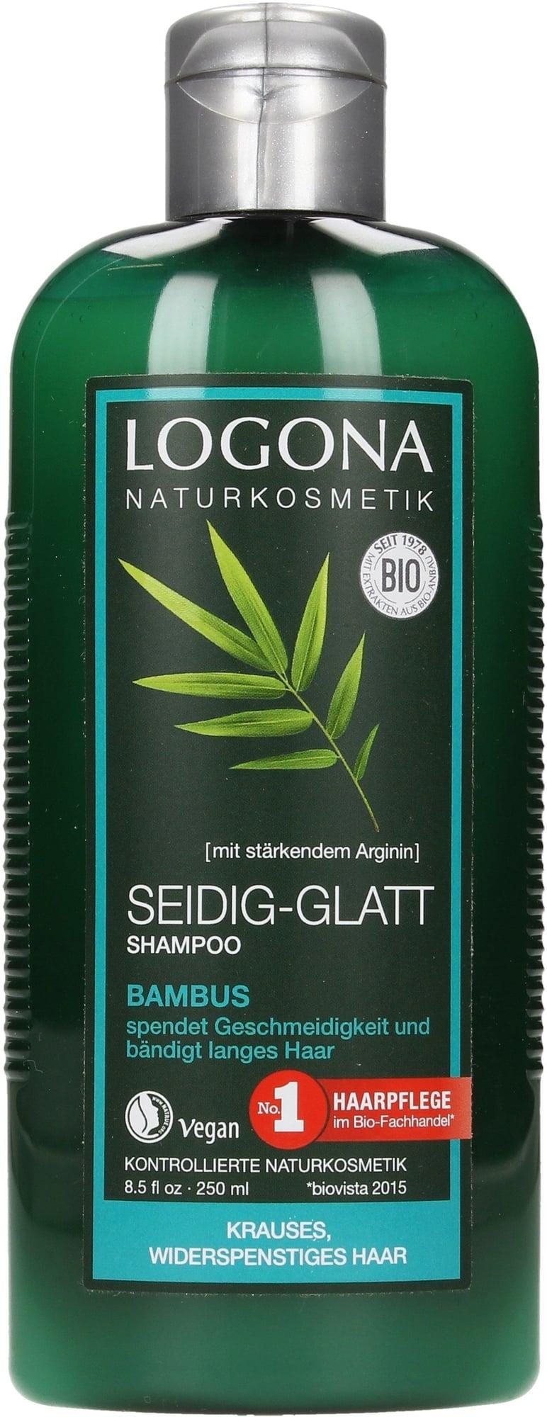Shampoo Logona