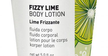 Fizzy Lime Body Lotion di Bio Happy