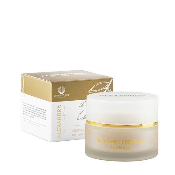 Crema Anti Age 24H Alexandra Cosmetics