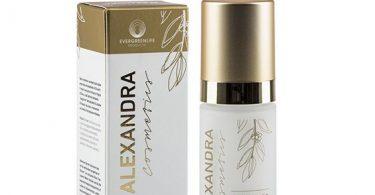 Siero Viso Con OLIVUM® Concentrato Alexandra Cosmetics