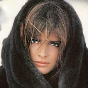 Modelle anni 80 Stephanie Seymour