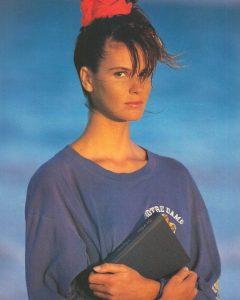 Modelle anni 80 Elle Macpherson