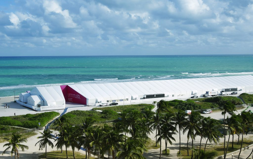 Untitled a Miami Beach
