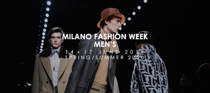 Calendario Moda Milano 2020.Milano Moda Uomo Primavera Estate 2020 Le Sfilate Da Non