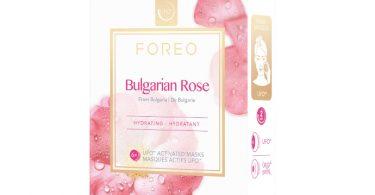 Foreo Maschera Bulgarian Rose