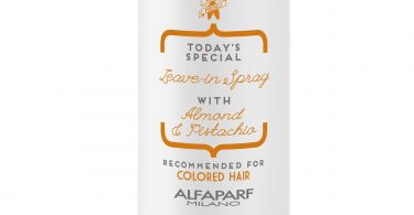 Alfaparf Milano - Precious Nature Sicily - Leave-in-spray