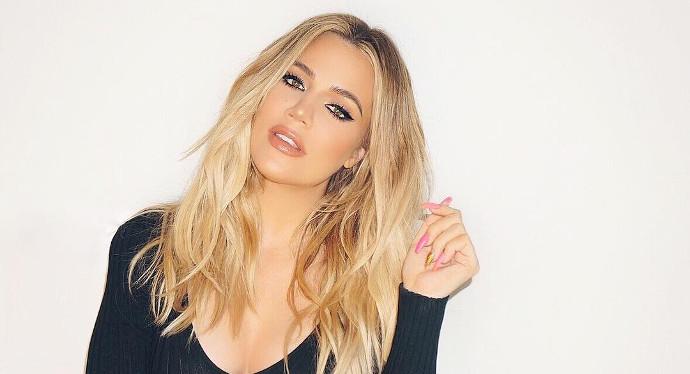 Chi è Khloe Kardashian