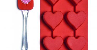 Stampi e paletta per dolci Excelsa