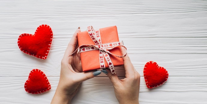 Cosa regalare per San Valentino