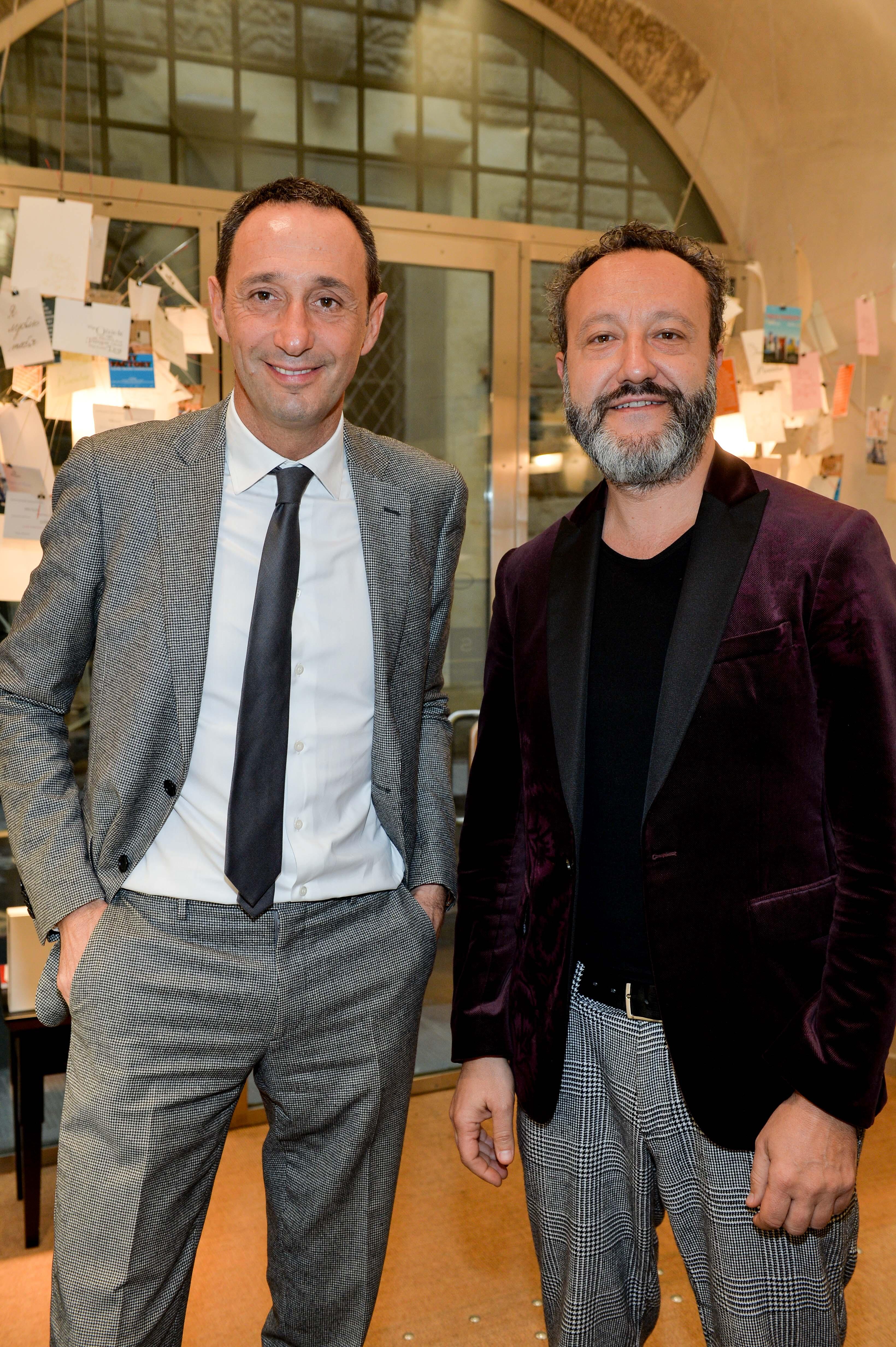 Pineider_Giuseppe Rossi e Cesare Picco