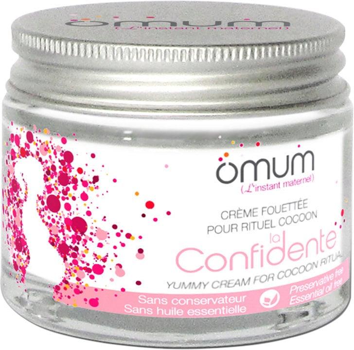 Yummy & Cocoon Body Cream di Omum