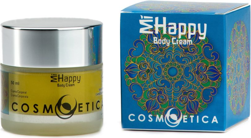 MyHappy Cream di Cosmoetica