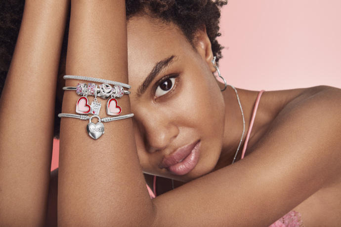 Pandora San Valentino
