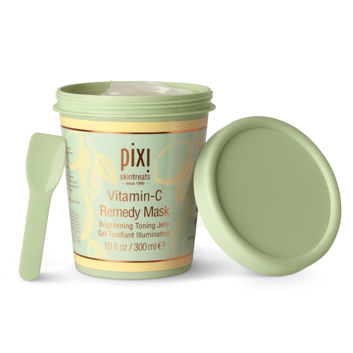 Pixi Vitamin-C Remedy Mask