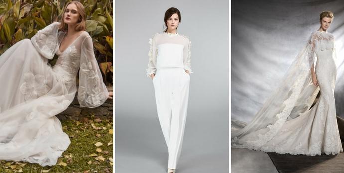 Come vestirsi a unmatrimonio in autunno