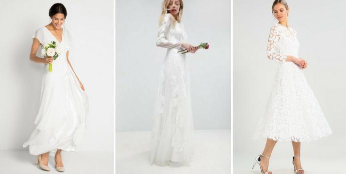 Come vestirsi a un matrimonio spendendo poco