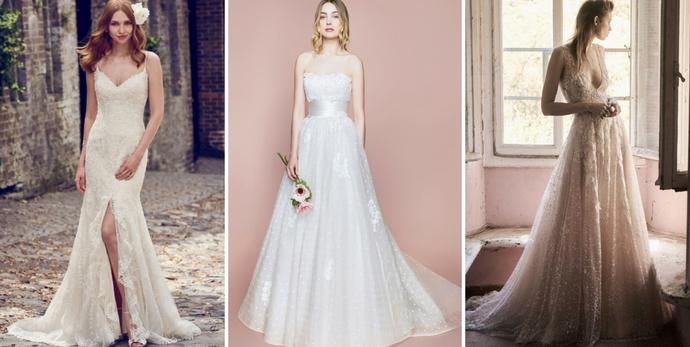 Come vestirsi a un matrimonio in estate