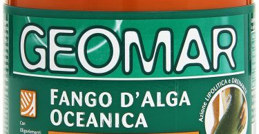 Fango d'Alga Oceanica Geomar