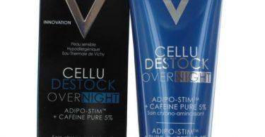 Cellu Destock Overnight di Vichy
