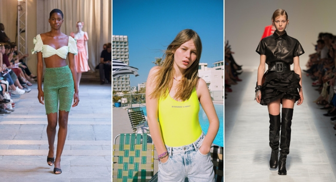 e9d1808ca68e Tendenze-moda-estate-2019. Scritto da Serena Serra
