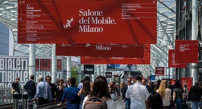 Salone Del Mobile Milano 2019 Date Informazioni Ed Eventi