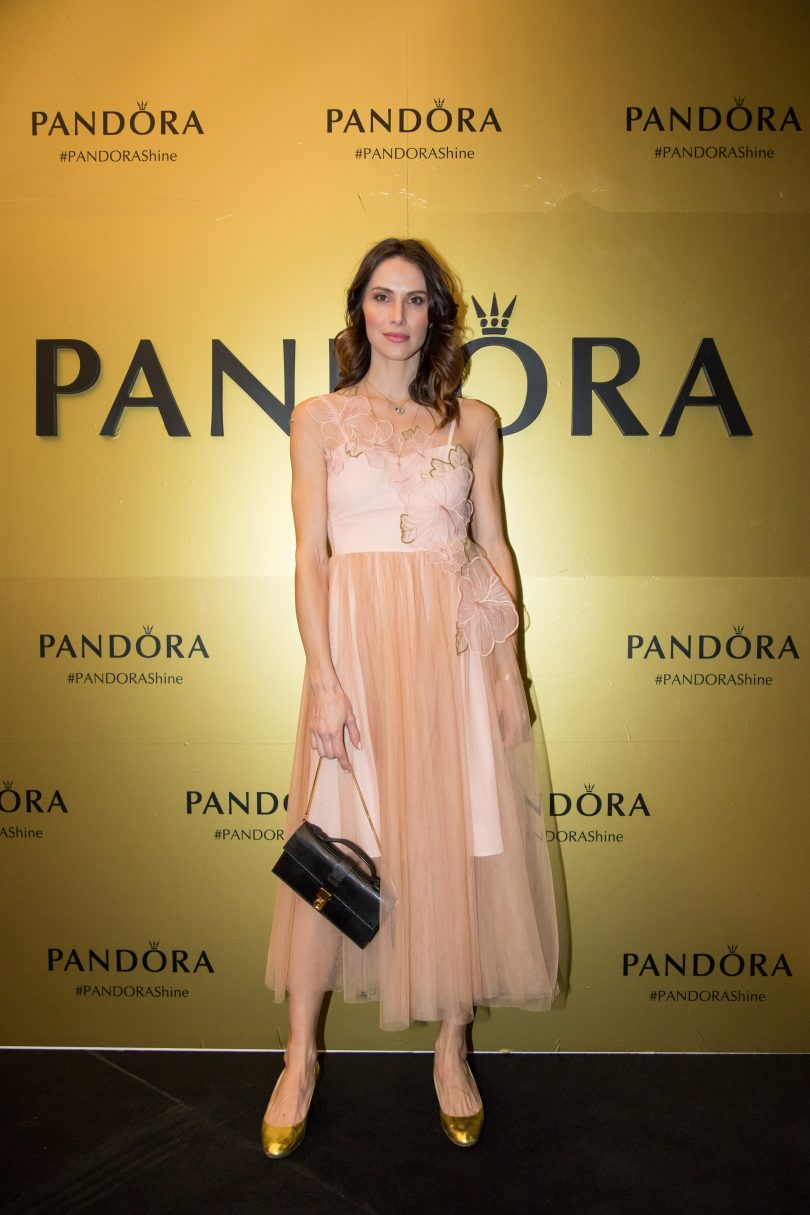Party Pandora Ludovica Sauer