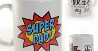 Swett Papillon Tazza Super Dad