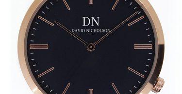 David Nicholson Orologio Be Bop