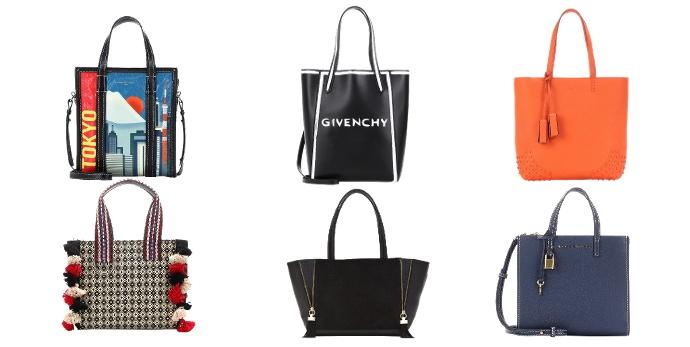 Shopping e Maxi bag